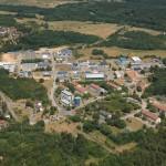 Luftbild SPB 2011